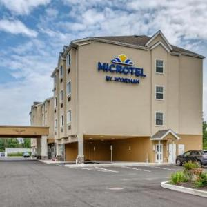 Microtel Inn & Suites by Wyndham Niagara Falls