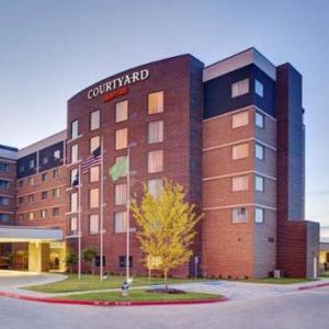 Courtyard by Marriott Dallas Carrollton and Carrollton Conference Center