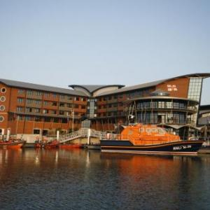 Lighthouse Poole Hotels - RNLI College