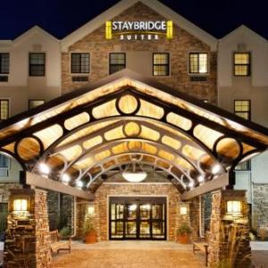 Staybridge Suites -Pittsburgh-Cranberry Township