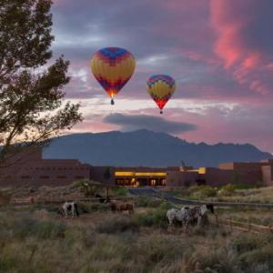 Hotels near Santa Ana Star Casino - Hyatt Regency Tamaya Resort And Spa