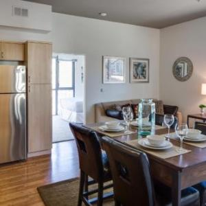 7th Avenue Apartment by Stay Alfred CA, 92101