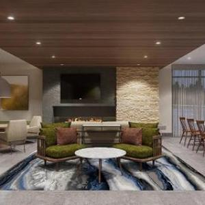 Fairfield Inn & Suites by Marriott Flint Grand Blanc
