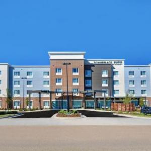 TownePlace Suites by Marriott Jackson Airport/Flowood