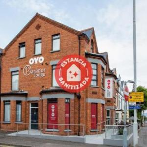Hotels near Kingspan Stadium Belfast - OYO Parador Lodge