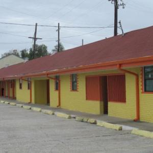 Book Now Budget Inn Houma (Houma, United States). Rooms Available for all budgets. Situated in Houma 3 km from Houma-Terrebonne Civic Center Budget Inn Houma offers air-conditioned rooms with free WiFi. All rooms have a flat-screen TV with with cable channel