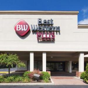 La Porte County Fairgrounds Hotels - Best Western Plus La Porte Hotel & Conference Center
