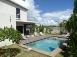 Trou Aux Biches Mauritius Hotels - Villa Soleil
