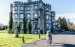 Clare Ireland Hotels - Ballyseede Castle