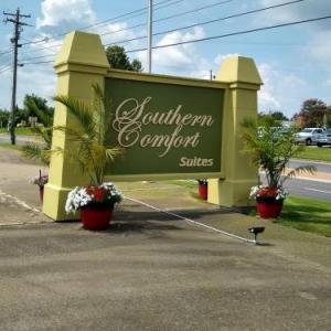 Southern Comfort Suites