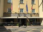 Castlebar Ireland Hotels - Hotel Newport
