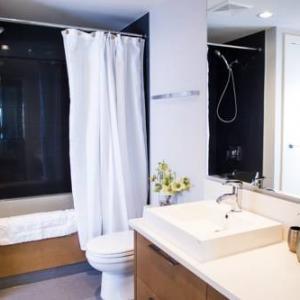 Executive Suites by Roseman Calgary - Luna