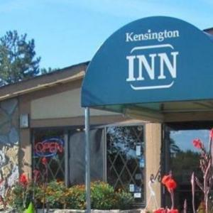 Hotels near Howell Opera House - Kensington Inn - Howell