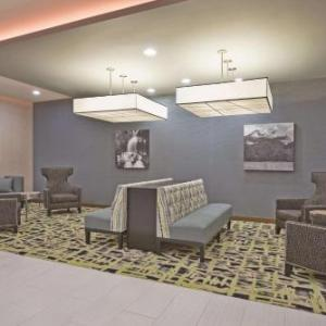 Mylan Park Hotels - La Quinta Inn & Suites Morgantown