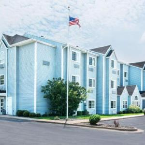 Microtel Inn & Suites Tomah
