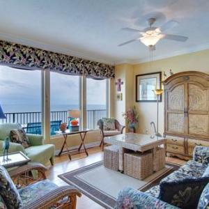 Book Now Barefoot Luxury Penthouse (Panama City Beach, United States). Rooms Available for all budgets. Featuring air conditioning Barefoot Luxury Penthouse is situated in Panama City Beach 1.5 km from Ripley's Believe it or Not!. ZooWorld Zoological Conservatory is 1.7 km away.
