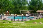Reedsburg Wisconsin Hotels - Mirror Lake And Tamarack