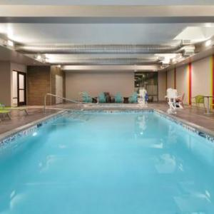Home2 Suites by Hilton Salt Lake City-East