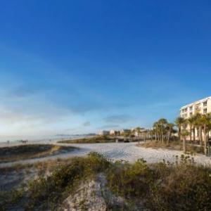 Hyatt Residence Club Sarasota Siesta Key Beach