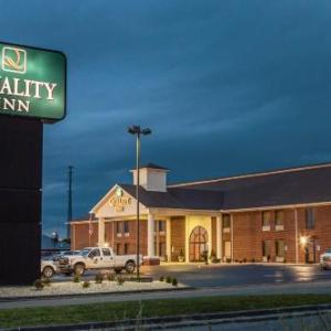 Quality Inn Berea