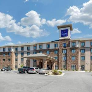 Sleep Inn & Suites Middletown