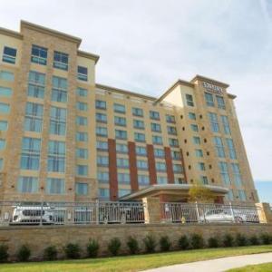 Comerica Center Frisco Hotels - Drury Inn & Suites Dallas Frisco