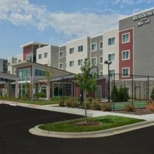Residence Inn Chicago Bolingbrook