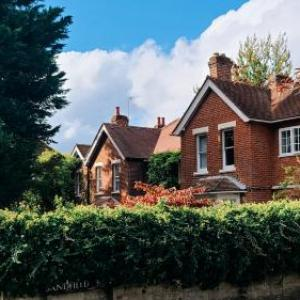 Hotels near Oxford Brookes Students Union - Pickwicks Guest House