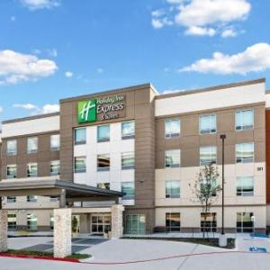 Holiday Inn Express & Suites Round Rock Austin North