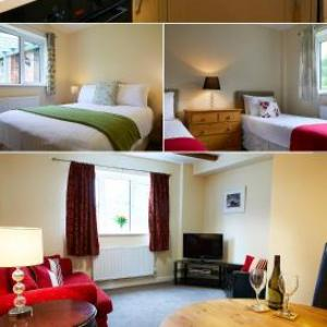 4 Star Hotels In Scarborough Wrea Head Country Cottages