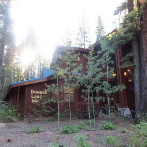 Hotels near Boreal Mountain Resort - Donner Lake Inn B&B