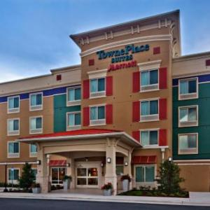 Book Now Towneplace Suites By Marriott Fort Walton Beach-Eglin Afb (Fort Walton Beach, United States). Rooms Available for all budgets. Breakfast is free and so is Wi-Fi at the non-smoking TownePlace Suites by Marriott Fort Walton Beach - Eglin AFB a waterfront hotel with a beachside pool. This mid-rise hotel