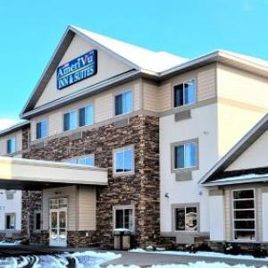 Comfort Inn Suites 8 47 Miles Away From Forest Lake