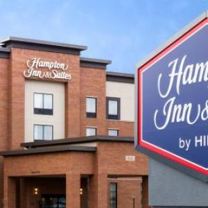 Hotels near Oktoberfest La Crosse - Hampton Inn & Suites La Crosse/downtown Wi