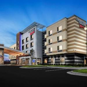 Fairfield Inn & Suites by Marriott Little Rock Benton