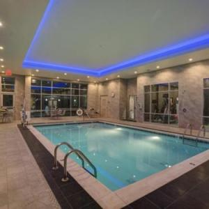 Homewood Suites By Hilton Nashville/Franklin Tn