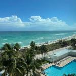 Beach Front Studio Miami Beach