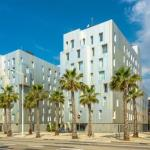 Urban District Apartments -Rambla Suites & Pool