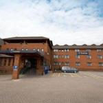 Ibis Styles Reading Oxford Road