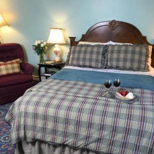 Havana New Hope Hotels - Fox And Hound Bed & Breakfast