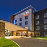 Fairfield Inn & Suites by Marriott Plattsburgh