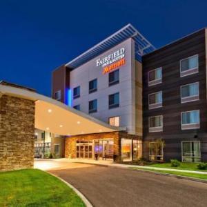 Fairfield Inn & Suites by Marriott Plattsburgh