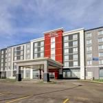 Hampton Inn and Suites Medicine Hat, AB, Canada