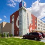 Motel 6 South Bend -Mishawaka