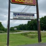 Budget Lodge Newton Falls