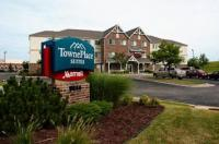 Towneplace Suites By Marriott Wichita East