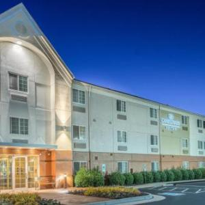 Hotels near Petersburg High School - Candlewood Suites Hopewell