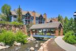 Breckenridge Colorado Hotels - River Mountain Lodge