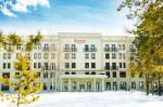 Novosibirsk Russia Hotels - Ramada Hotel & Suites By Wyndham Novosibirsk Zhukovka