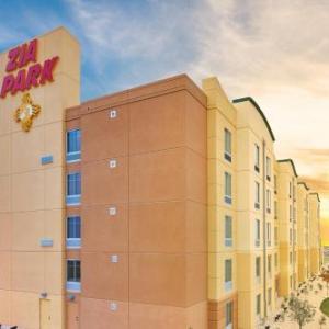 Hotels near Lea County Event Center - Zia Park Casino Hotel & Racetrack